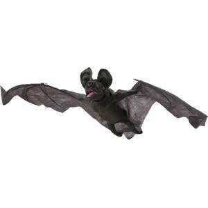 Europalms Halloween Moving Bat, animated - Décoration Halloween - Publicité