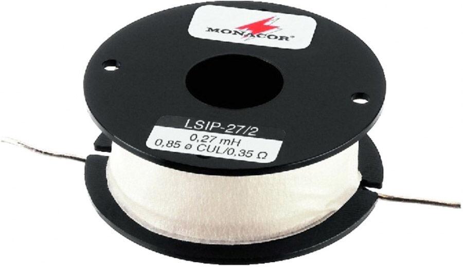 Monacor LSIP-27/2 - Répartiteurs de fréquence/Pièces détachées