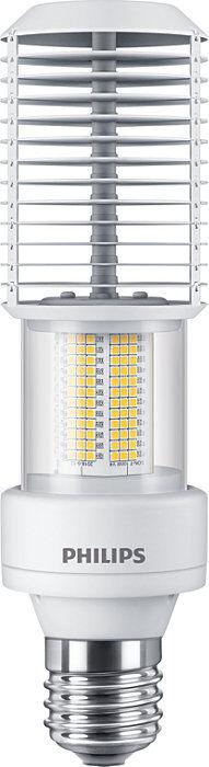 Philips TrueForce Road LED SON-T 90-55W E40 740 - Lampes LED socle E40