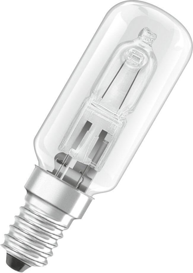 Osram Halolux T 60W E14 ECO - Lampes halogènes, socle E14