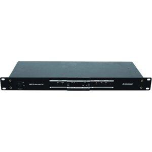 OMNITRONIC SPL-1 SPL guard + measure mic - Autres appareils - Publicité