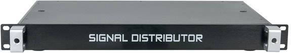 DMT SD-8 Signaldistributor for Pixelscreen/Mesh - Video consoles et interfaces