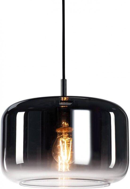 SLV PANTILO 28, suspension intérieure E27 chrome - Lampes pendulaires