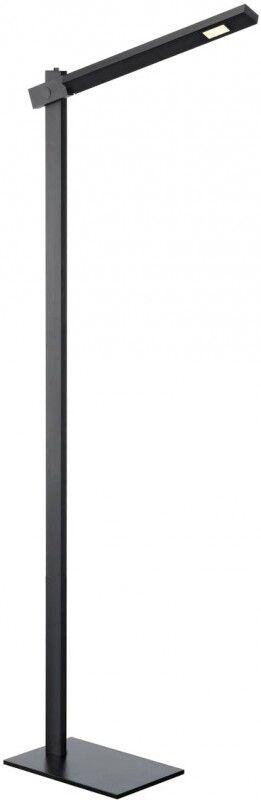 SLV Lampadaire d'intérieur LED à poser MECANICA PLUS FL, 2700-6500K, - Lampes d'ambiance, de table et sur pied