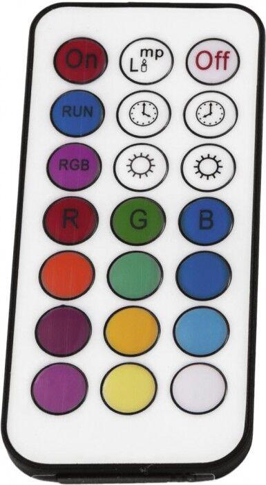 EUROLITE IR-14 Remote Control - Accessoires pour éclairage décoratif