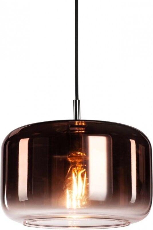 SLV PANTILO 28, suspension intérieure E27 cuivre - Lampes pendulaires
