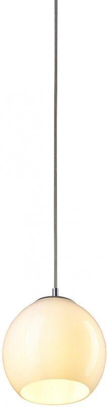 SLV Suspension d', intérieur SUN 20 PD E27, blanc, max. 60W - Lampes pendulaires