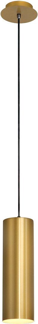SLV Suspension ENOLA TC-(D,H,T,Q)SE, rond, doré, max. 60W, incl. patère do - Lampes pendulaires