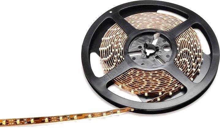 Inspilight LED Stripe - warm white - 300 SMD LED´s - Role 5m - Bandes LED