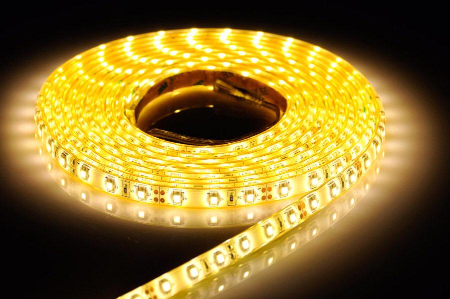 Inspilight LED Stripe - Outdoor - 300 warm-white LEDs - Role 5m - Bandes LED