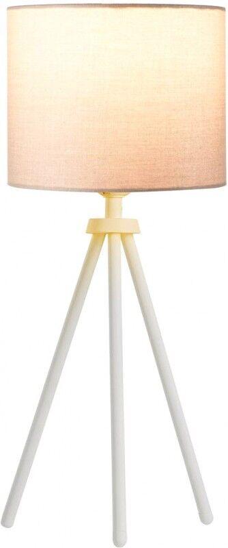 SLV FENDA pied de lampe de bureau II E27, lampe de bureau intérieure - Lampes d'ambiance, de table et sur pied