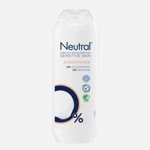 Neutral Après-shampooing Neutral 0 % - 250ml - Publicité