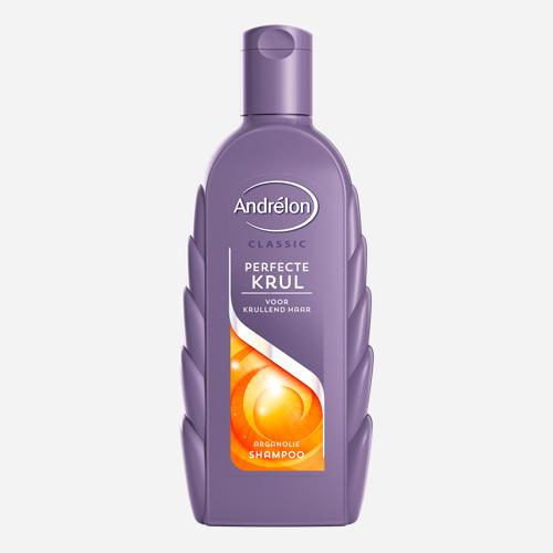 Andrelon Shampoing Perfect Curl d'Andrélon - 300ml