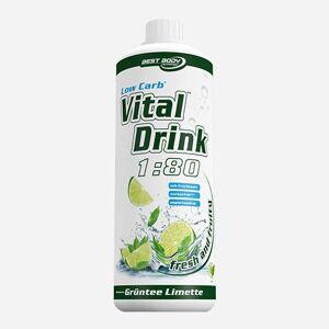 Best Body Nutrition Boisson Low Carb Vital - Publicité
