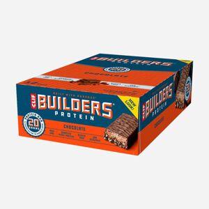 Clif Bar Clif Builder's Bar - Publicité