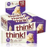 ThinkThin High Protein Bars