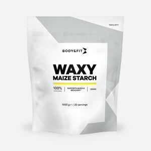 Body&Fit Waxy Maize Starch