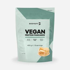 Body&Fit Vegan Protein Pancakes