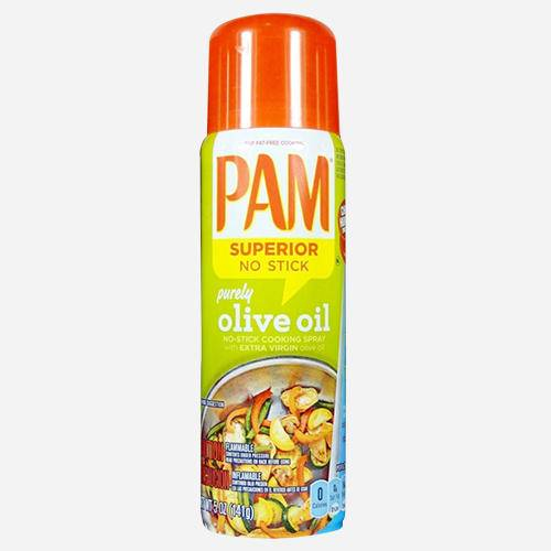PAM Spray Cuisson - Huile d'olive