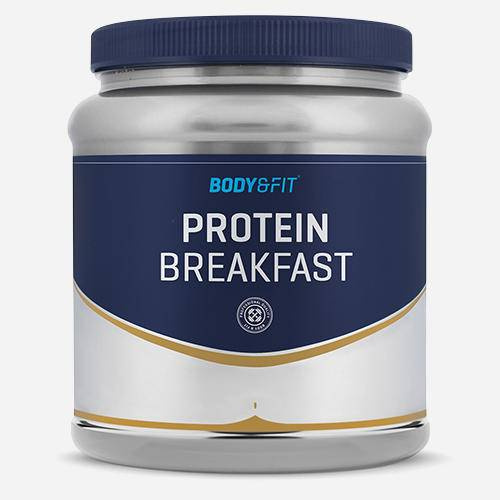 Body&Fit Petit-déjeuner protéiné Protein Breakfast