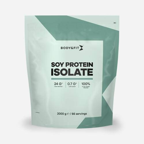 Body & Fit Isolat de protéines de soja