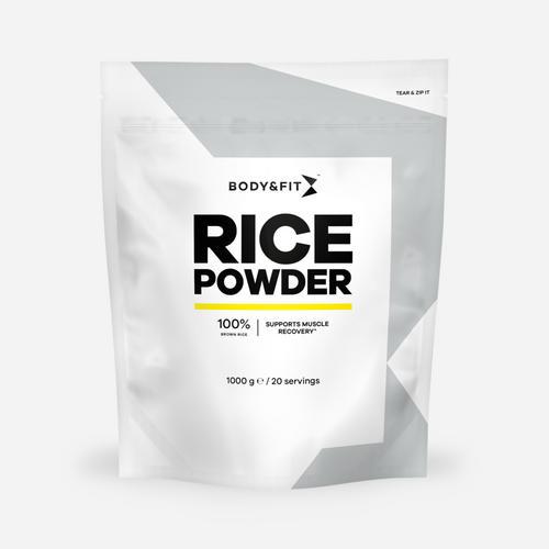 Body & Fit Pure Farine de riz