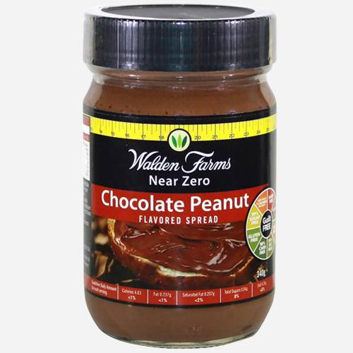 Walden Farms Pâte à tartiner de cacahuètes
