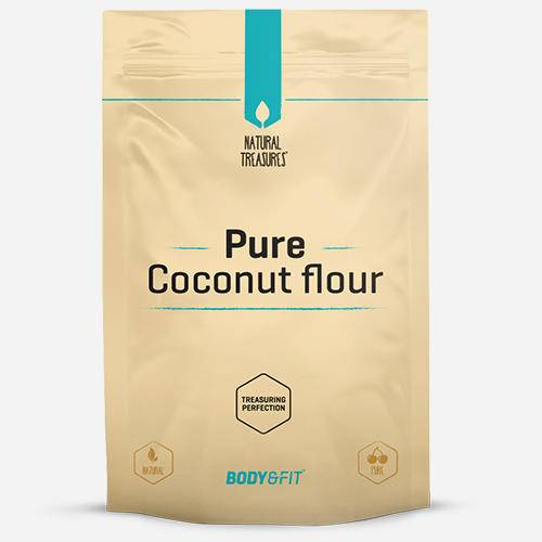 Body & fit Superfoods Pure farine de coco