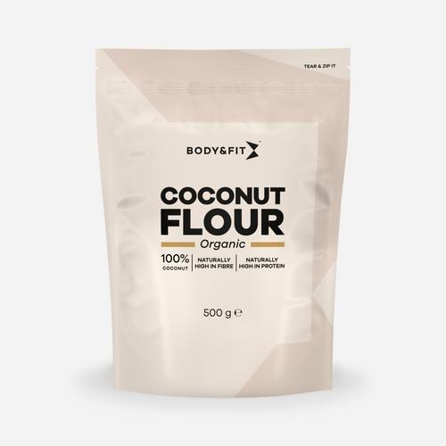 Body&Fit Pure farine de coco