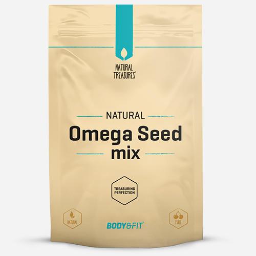 Body & fit Superfoods Mélange de graines Oméga