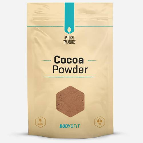 Body & fit Superfoods Pure cacao en poudre