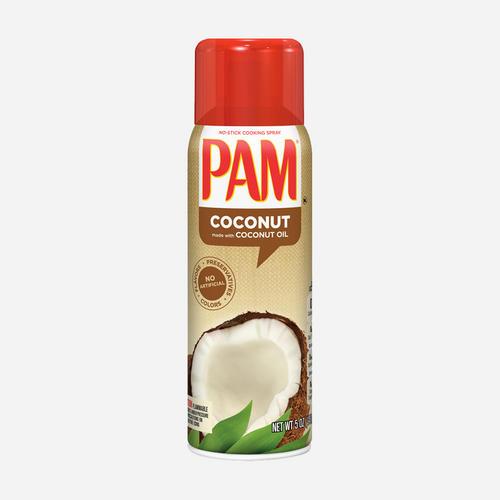 PAM Spray Cuisson - Huile de noix de coco