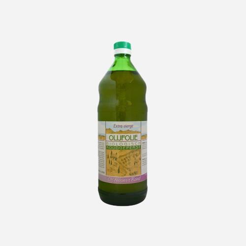 De Nieuwe Band Huile d'olive extra vierge (fruitée) – emballage avantageux