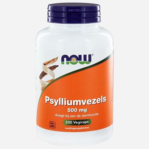Now Foods Psyllium Husk