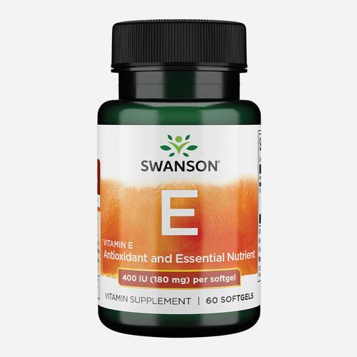Swanson Health Vitamine E 400IU