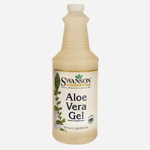 Swanson Health Aloe Vera Gel