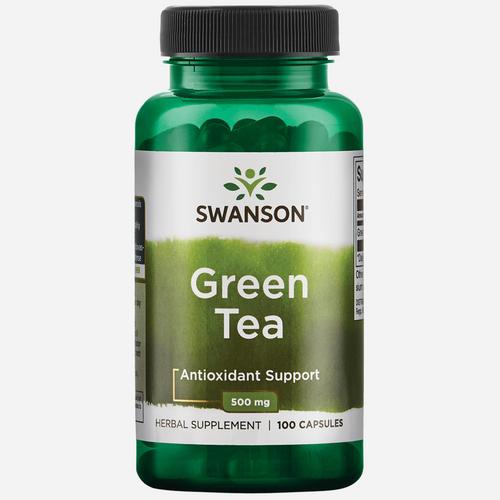 Swanson Health The vert 500mg