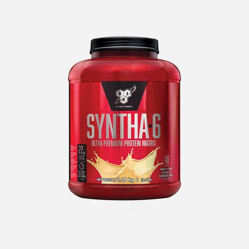 BSN Protéines en poudre Syntha-6