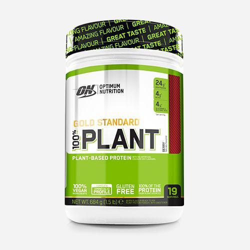 Optimum Nutrition Gold Standard 100% Plant-based Protein