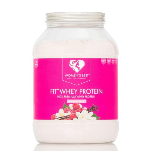 Womens Best Protéines en poudre Fit Whey Protein