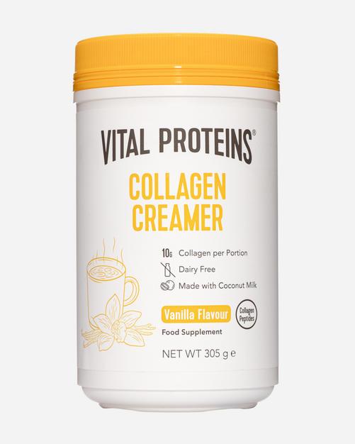 Vital Proteins Poudre de lait au collagène