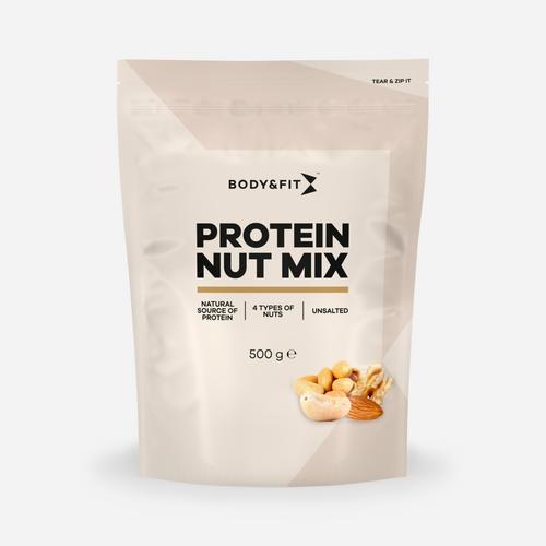 Body&Fit Mélange de noix High Protein