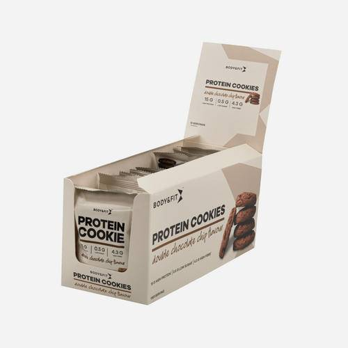 Body&Fit Protein Cookies