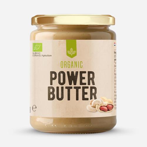 Body&Fit Powerbutter – biologique