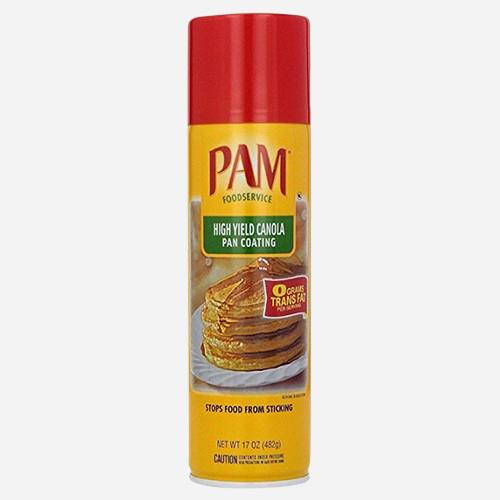 PAM Spray Cuisson - Original