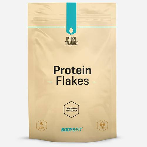 Body & fit Superfoods Protein Flakes