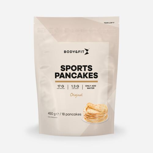 Body & Fit Sports Pancakes