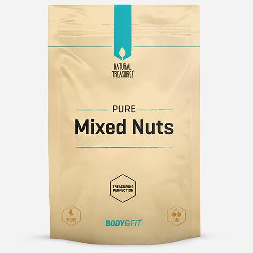 Body&Fit Pure mélange de noix