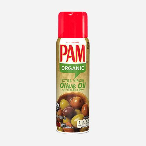 PAM Spray Cuisson - Huile d'olive Vierge Extra Biologique