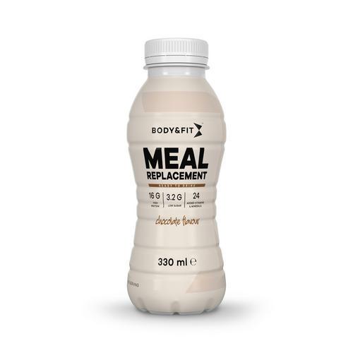 Body&Fit Low Calorie Meal Prêt-à-boire
